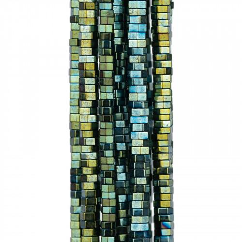 Cristallo di Rocca Tondo Liscio 10mm