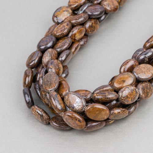 Perle di Maiorca Oro Tondo Liscio 04mm