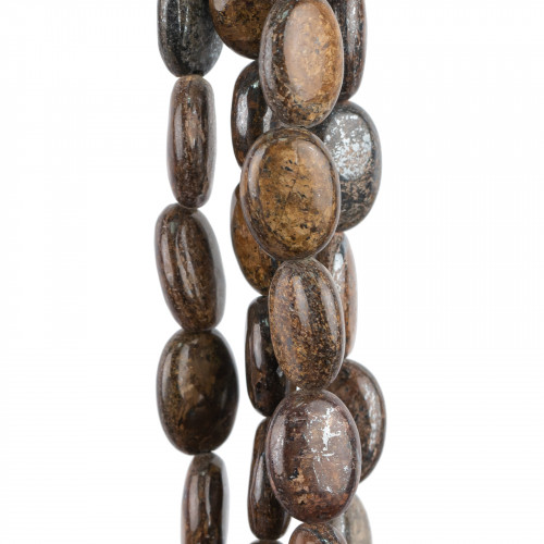 Perle di Maiorca Oro Tondo Liscio 06mm