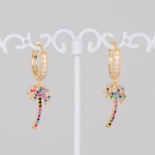 Perle di Maiorca Oro Tondo Liscio 10mm
