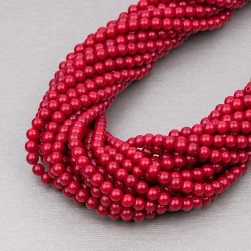 Pietra Lavica Tondo Liscio 14mm