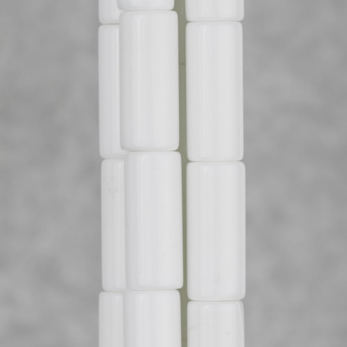 Chiusura di Ottone Pallina Liscia 10mm 45pz Rodiato