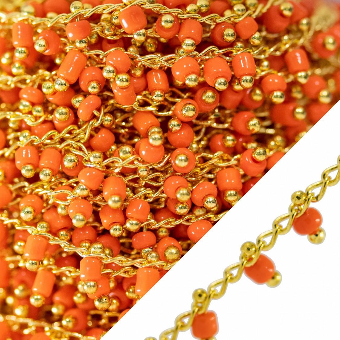 Collana Di Cristalli MJX531 Color Acqua