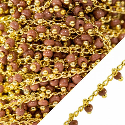 Collana Di Cristalli MJX531 Color Nero