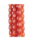 Componente Di Acciaio Tondo Spirale 18mm 100pz