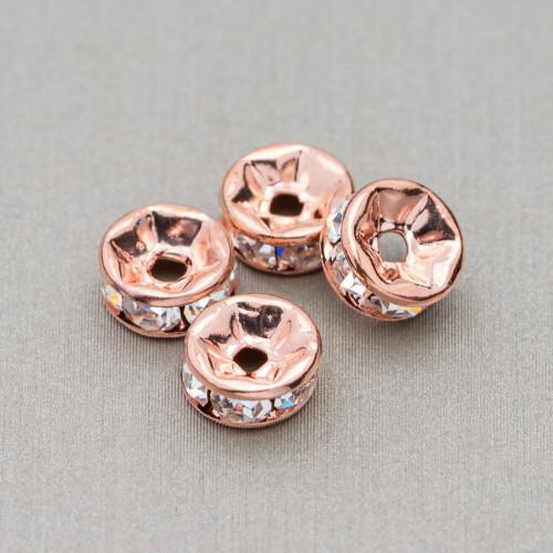 Componente Di Giada Burma Lavanda Goccia 25x40mm-28x48mm 2pz
