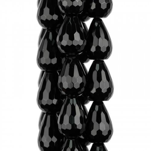 Componente Di Resina Base Per Cabochon Ovale A 4 Fili 28x38mm 4pz Bianco