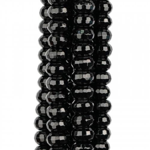 Componente Di Resina Fantasia 60x28mm 4pz Bianco