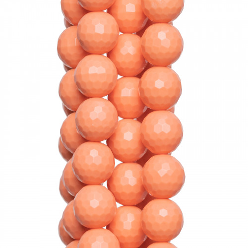 Componente Di Resina Rettangolo Piatto Inciso Fantasia3 20x30mm 4pz - Rosso