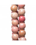 Corniola Multicolor Tondo 06mm