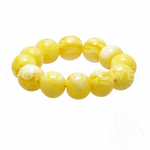 Perline a Filo Di Marcasite Strass Con Madreperla Nera Ovale Piatto Sfaccettato 12x20mm 12pz