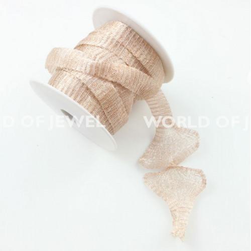 Opale Rosa Tondo Irregolare 12mm