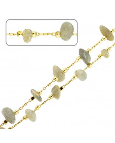Orecchini Di Argento 925 E Perle Di Fiume 08,0-8,5mm 6 Paia Bianco