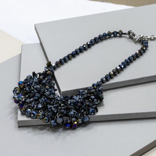 Perle Di Fiume Riso 10-11mm - Bianche