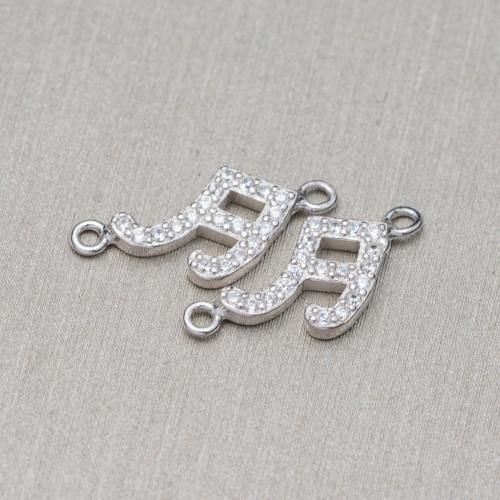 Perle di Fiume Tondo A 09,0-09,5mm Grigio