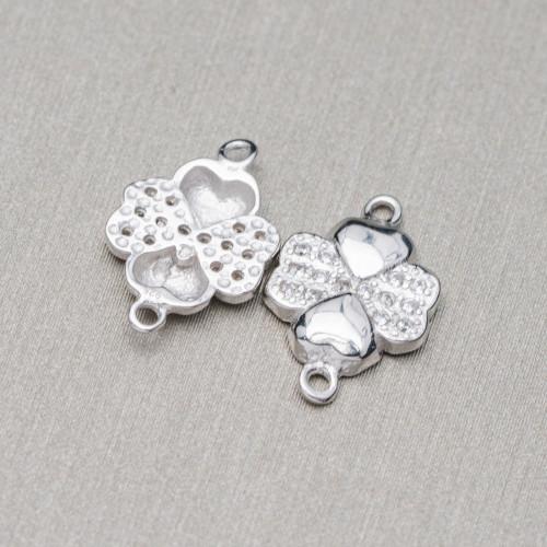 Perle di Fiume Tondo 9,0-9,5mm A Rosa