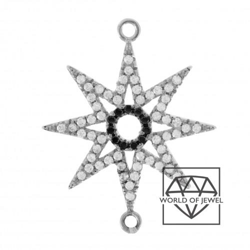 Perle di Fiume Tondo 5,5-6,0mm A+ Bianco