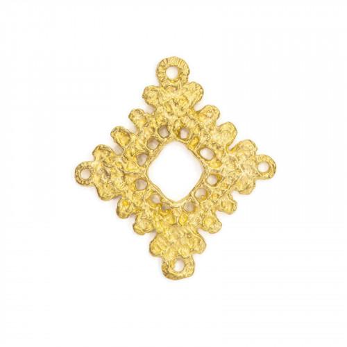 Perle di Maiorca Oro Tondo 04mm