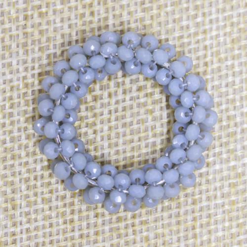 Perle di Maiorca Oro Tondo 20mm