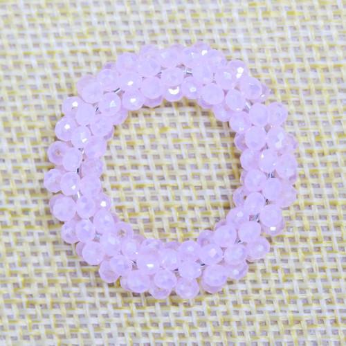 Perle di Maiorca Riso 16x20mm Bianco