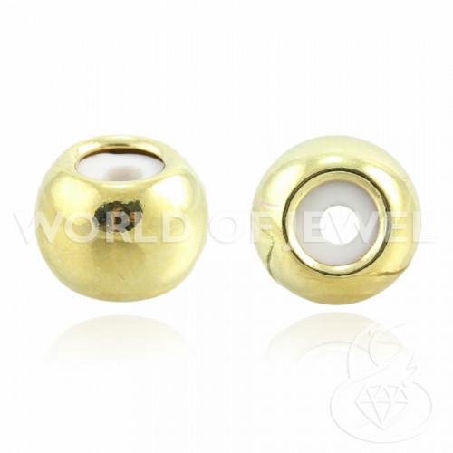 Quarzo Cipria Riso 13x18mm