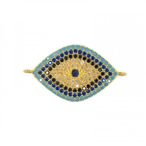 Rubizoisite Rondelle Sfaccettate (A) 10x06mm
