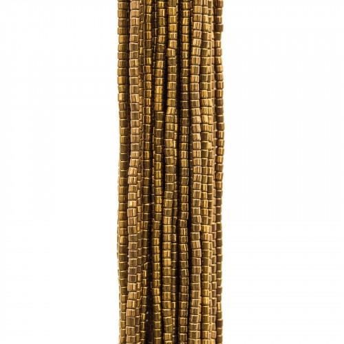 Turchese (A) Tondo 06mm