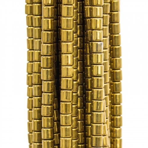 Turchese Stabilizzato Tondo 16mm
